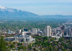 Cellular Technology and Records Analysis (Salt Lake City, UT) @ Salt Lake City Police Department